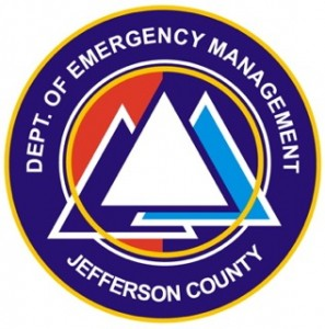 Dept. of Emergency Management Jefferson County