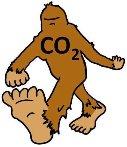 Taming Bigfoot Carbon Footprint Competition – Join Now! | Local 20/20
