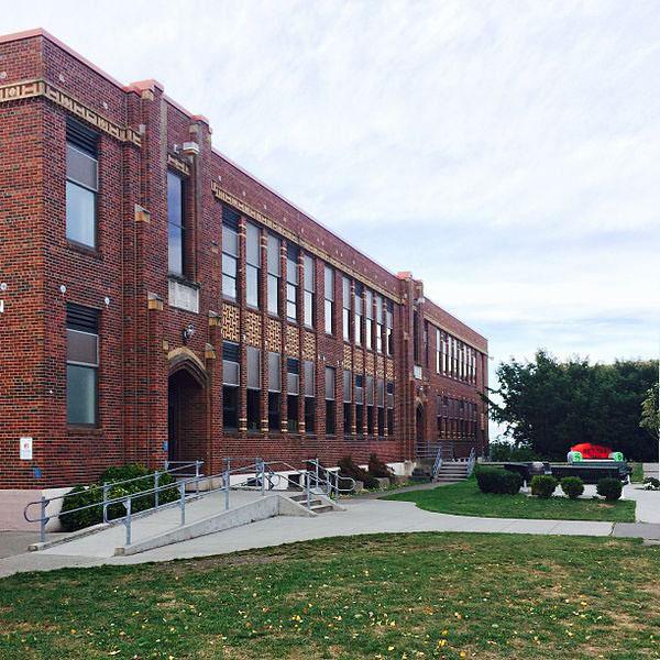 PT High School