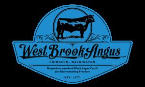WestBrook Angus logo